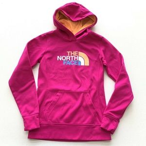 The North Face Hoodie Sweatshirt Womens Size XS